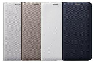 Samsung 三星 Galaxy S6 Edge+ G9287 原廠翻頁式皮套【葳豐數位商城】