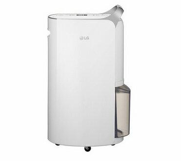 LG  PuriCare™ WiFi 變頻 17L 除濕機 /台 MD171QSK1