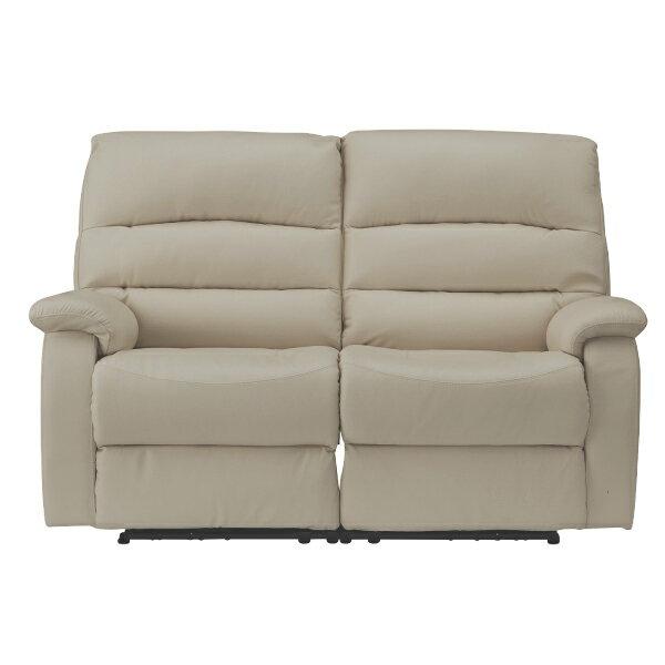 ◎全皮2人用頂級電動可躺沙發 BELIEVER2 MO NITORI宜得利家居 3