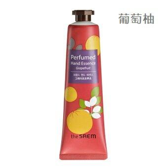 韓國the SAEM 護手霜-30ml Perfumed Hand Moisturizer【辰湘國際】 1
