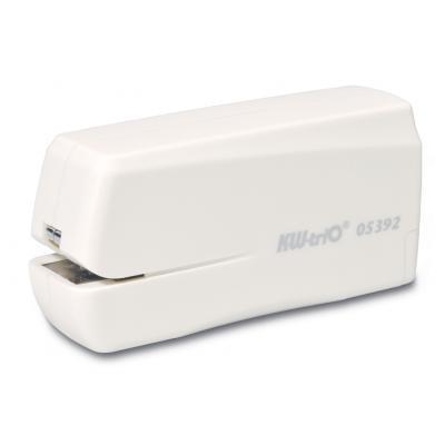 KW-triO 05392 10號電池 / USB二用電動訂書機 釘書機