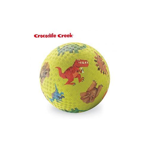 ~衛立兒 館~美國Crocodile Creek 兒童 遊戲球5吋~恐龍世界#3039