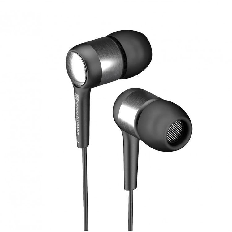志達電子 Byron 德國拜耳動力 Beyerdynamic 耳道式耳機 支援Apple Android 智慧型手機 MODEEQ