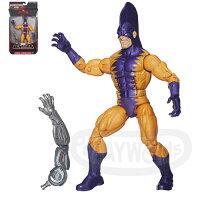 漫威英雄Marvel 周邊商品推薦【Playwoods】[蟻人Antman]6吋收藏人物系列:虎鯊Tigershark(MARVEL/復仇者聯盟/漫威宇宙/反派)