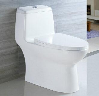 ***** ROMAX 羅曼史衛浴 ***** R8016 旋風式單體兩段式省水馬桶 超平滑智潔釉面 極致美型 精品質感 平實價格 實體店面銷售