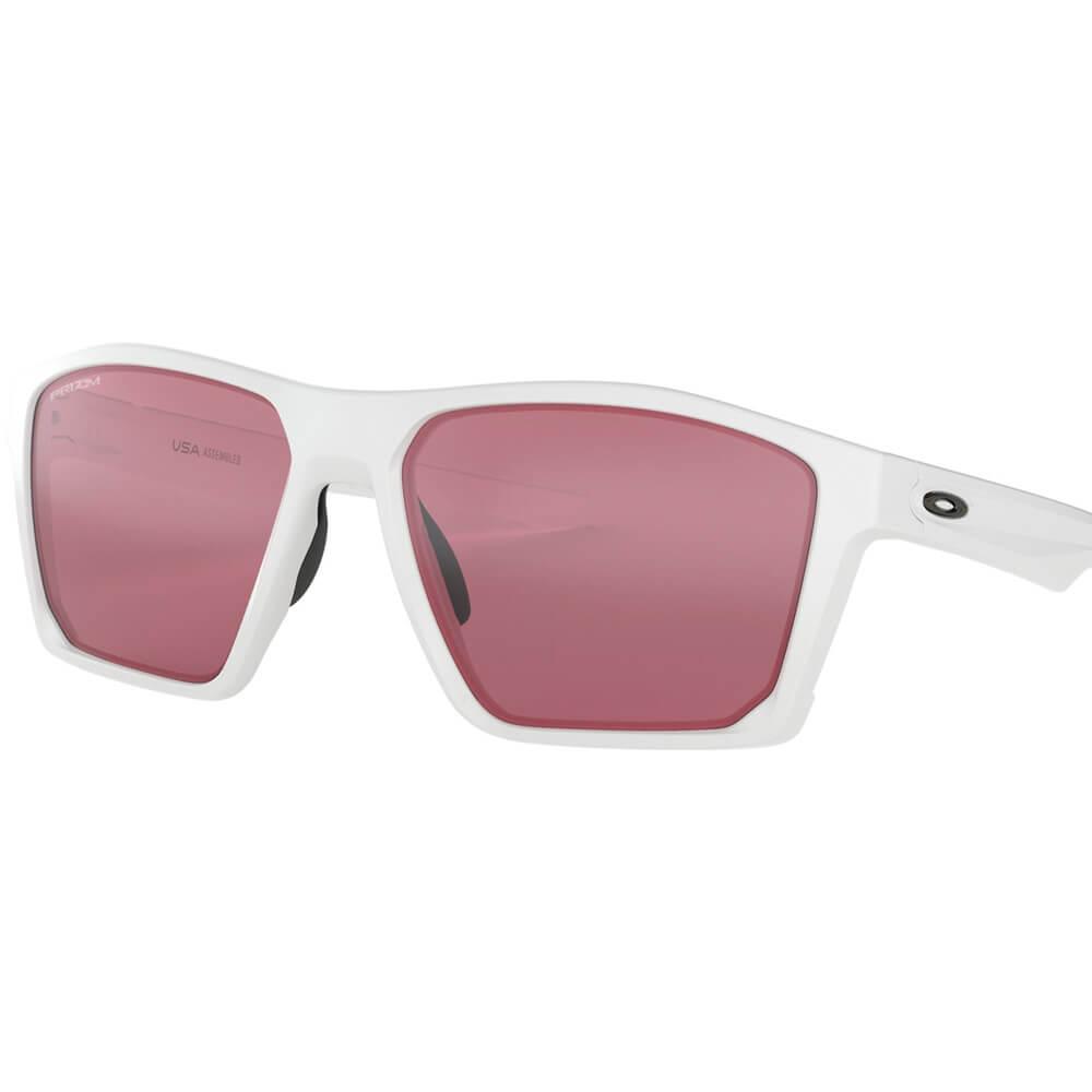 929497da2a8b Oakley OO93970658 TargetLine Sunglasses - Polished White Prizm Dark Golf 0