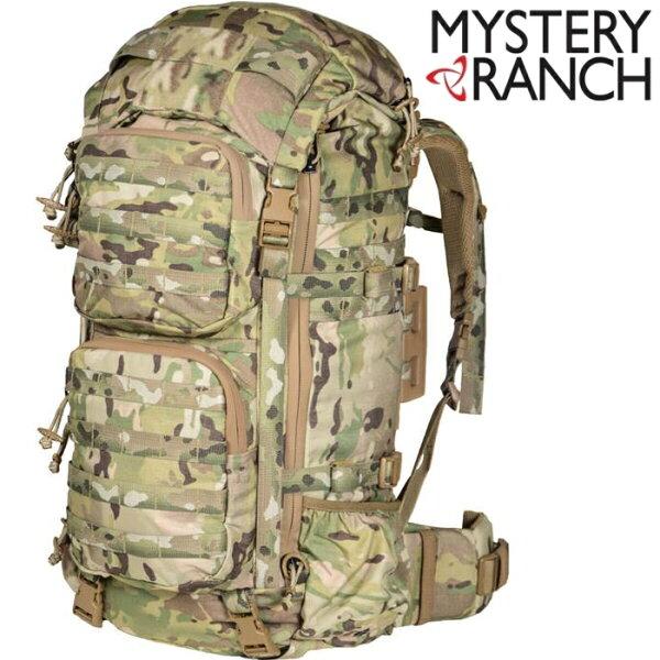 MysteryRanch神秘農場軍規背包突擊背包生存戰術包61131Blackjack50L多地形迷彩