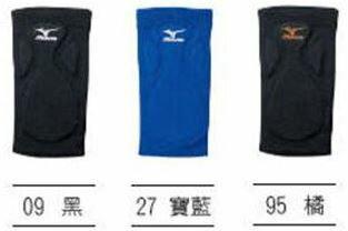 [陽光樂活] MIZUNO 美津濃 運動用護膝 1DTLG40100
