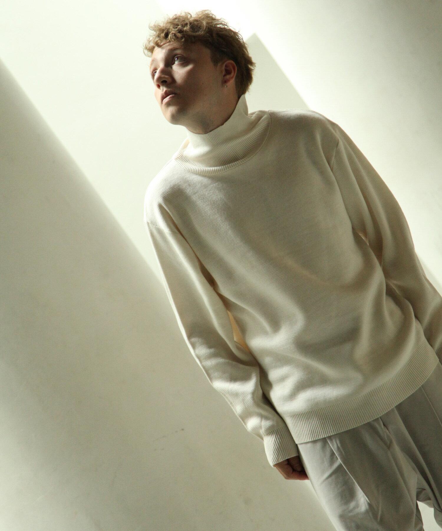 【Nilway】高領T恤 1