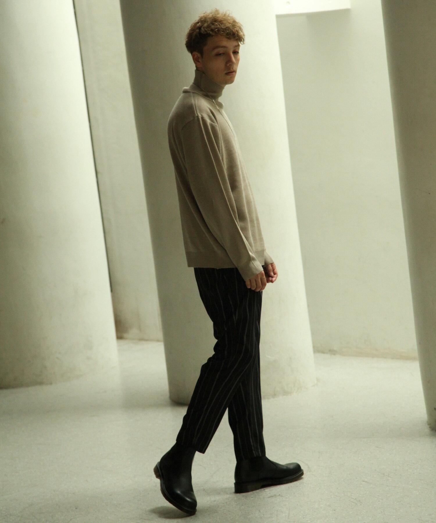 【Nilway】高領T恤 8