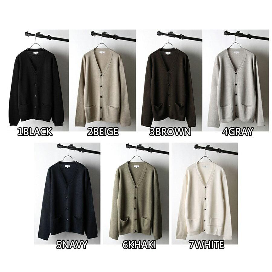 【Nilway】針織外套 2