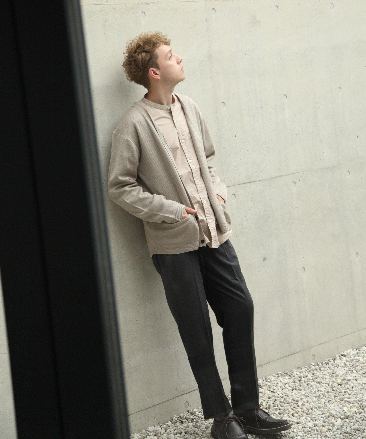 【Nilway】針織外套 6