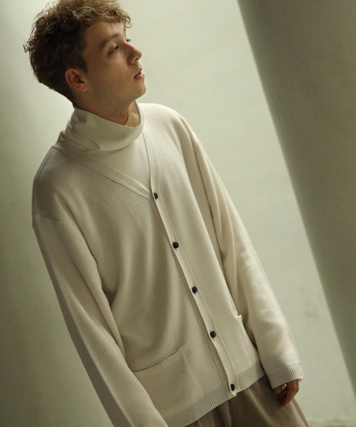 【Nilway】針織外套 8