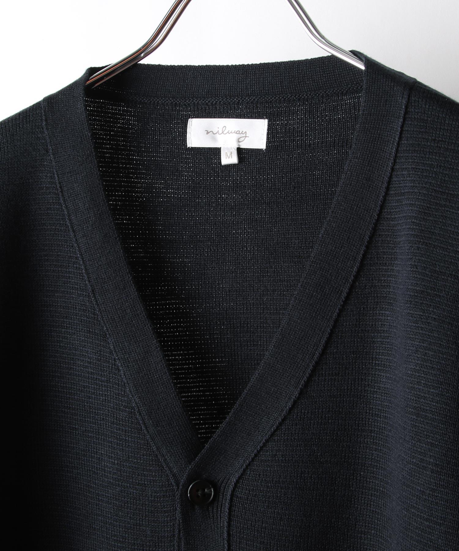 【Nilway】針織外套 4