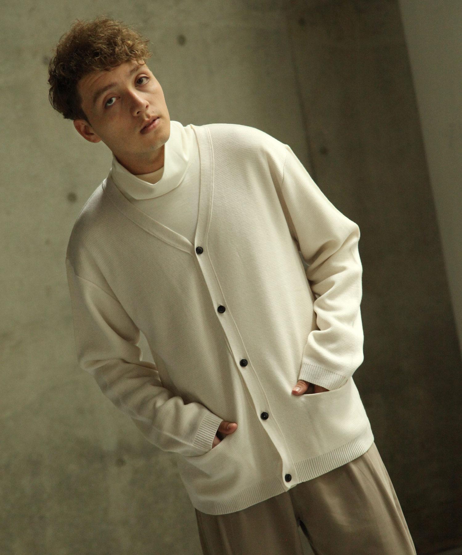 【Nilway】針織外套 1
