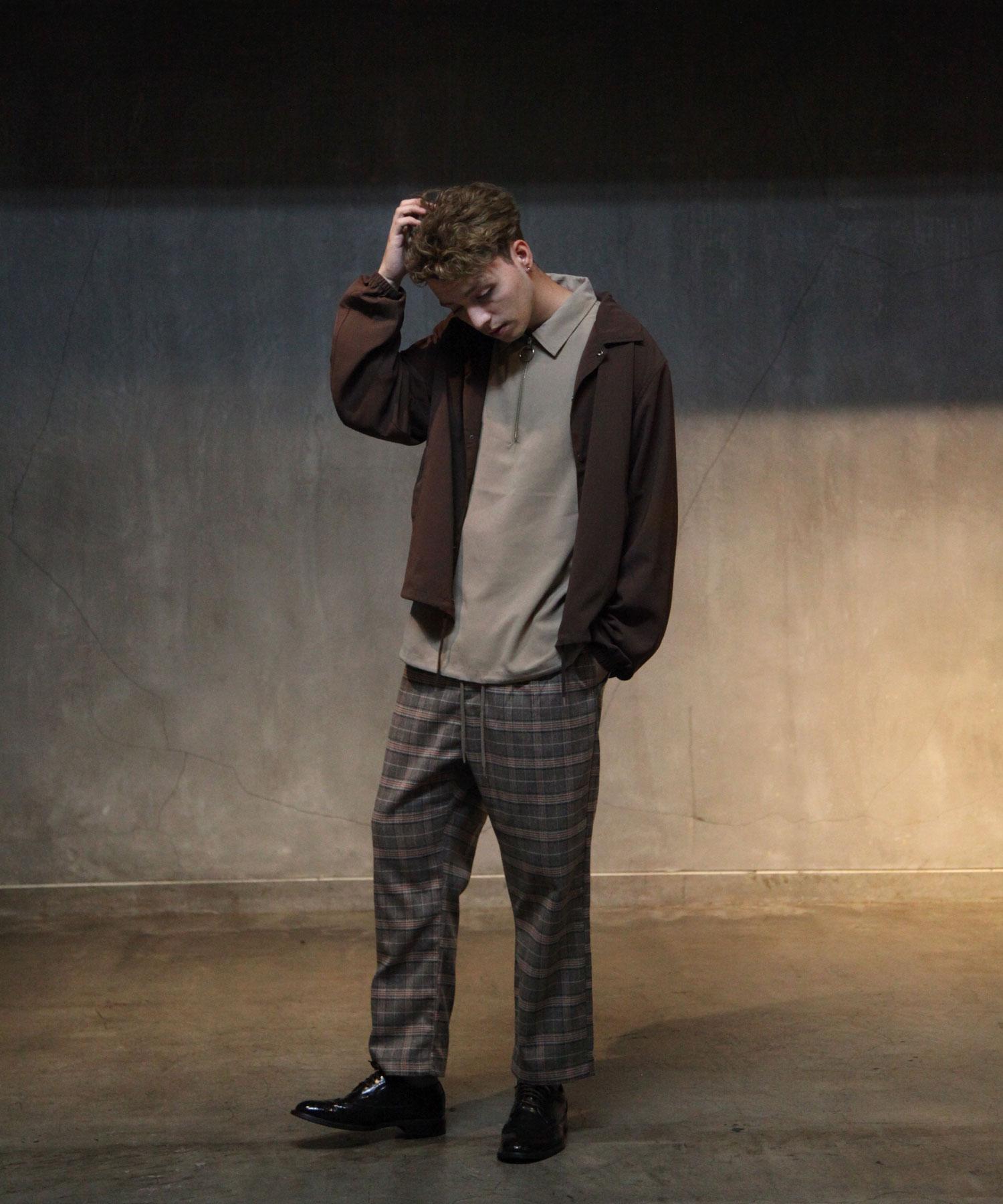 【Nilway】半拉鍊套頭衫 5