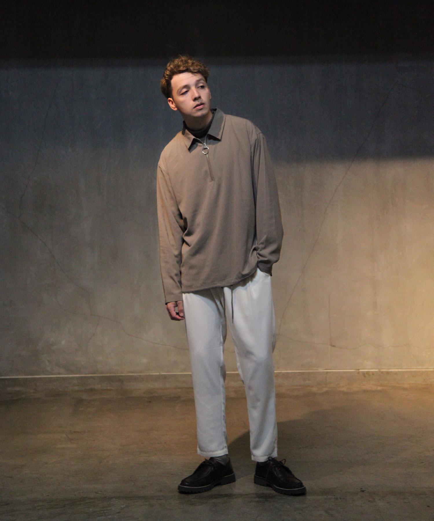 【Nilway】半拉鍊套頭衫 6