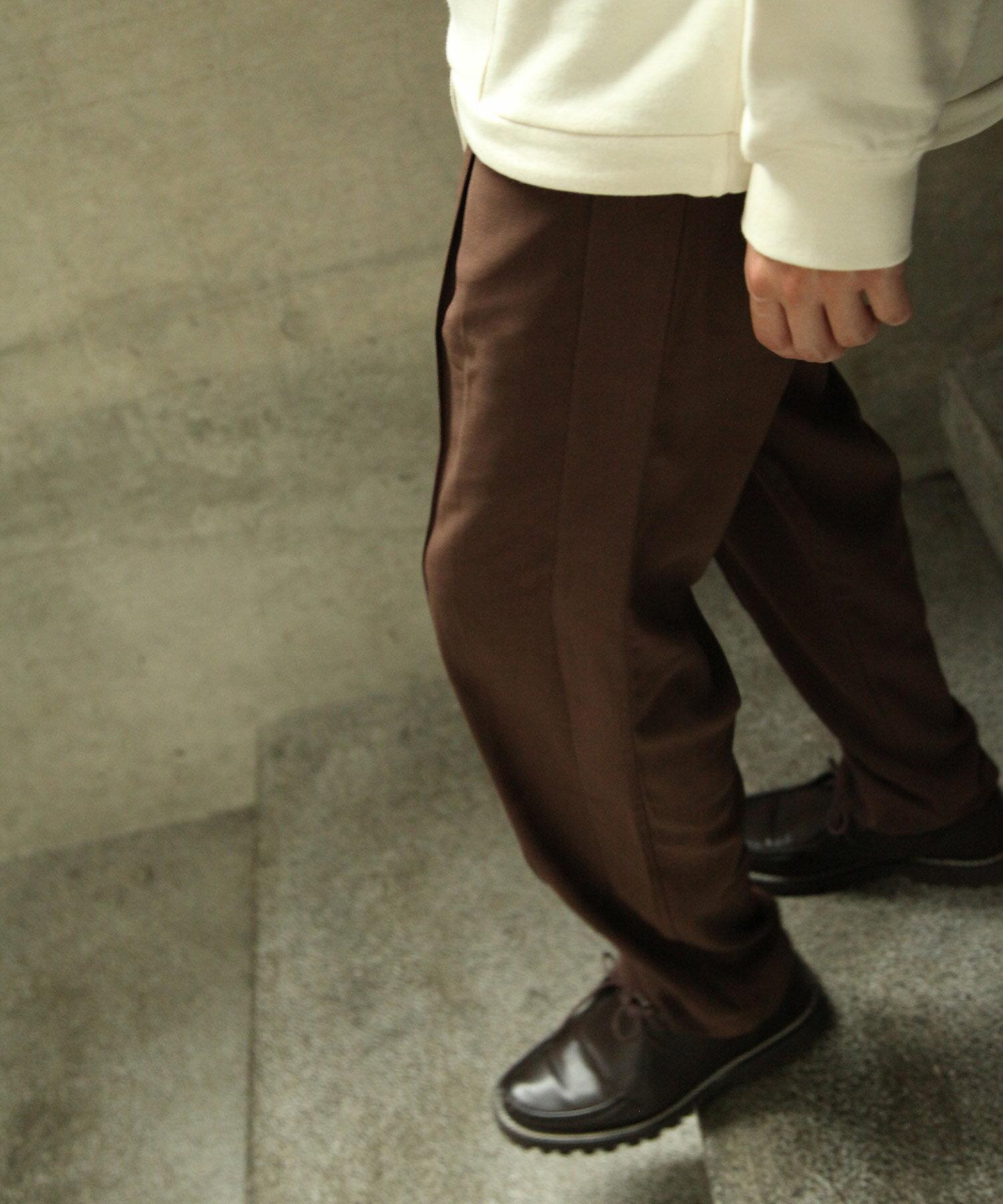 【Nilway】西裝褲 立體裁縫 7