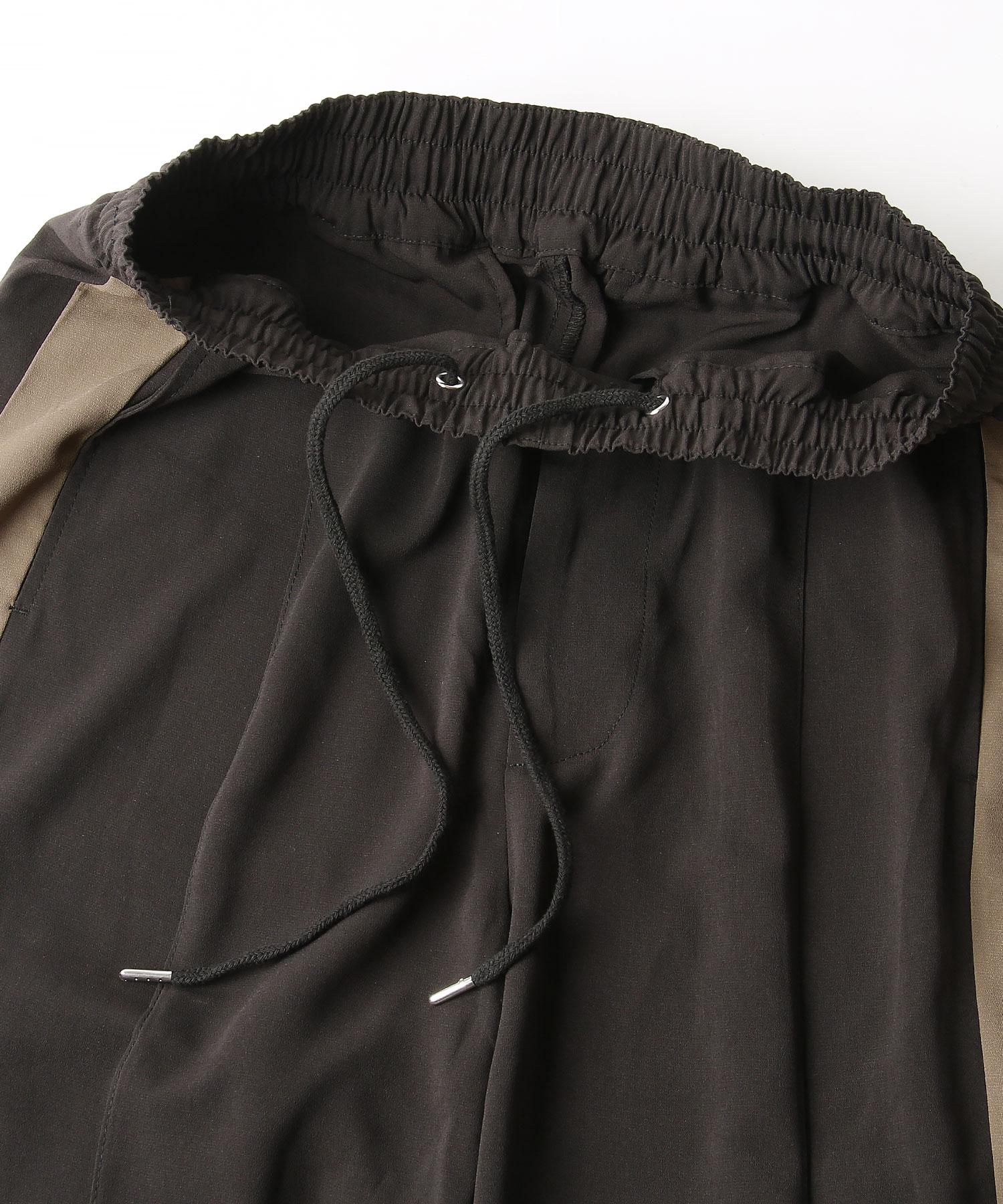 【Nilway】西裝褲 立體裁縫 4