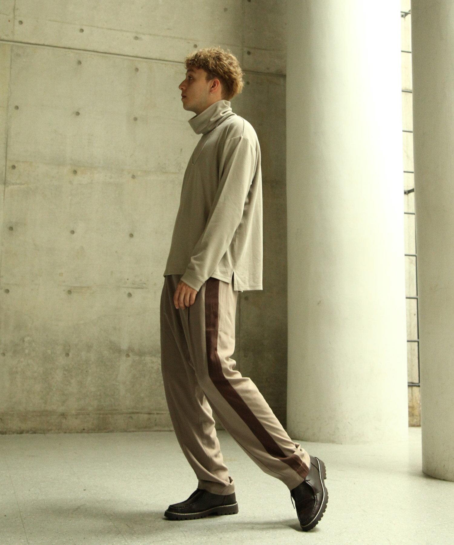 【Nilway】西裝褲 立體裁縫 8