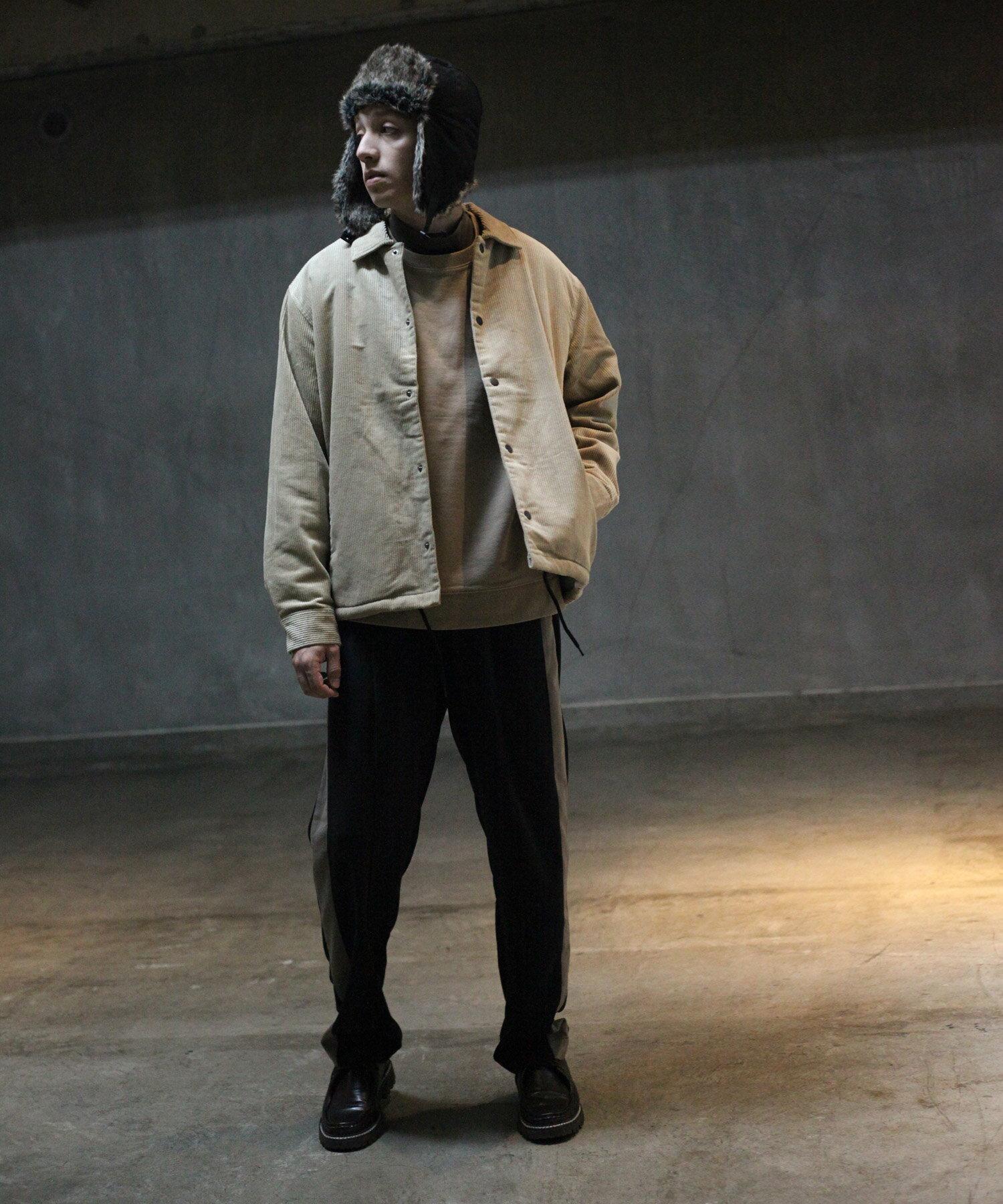 【Nilway】運動衫 純棉 衣襬開岔 5
