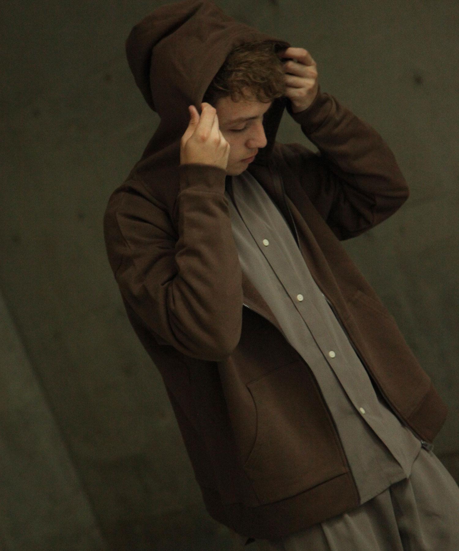 【Nilway】連帽外套 拉鍊式 5