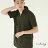 【Nilway】短袖棉麻套頭衫 0