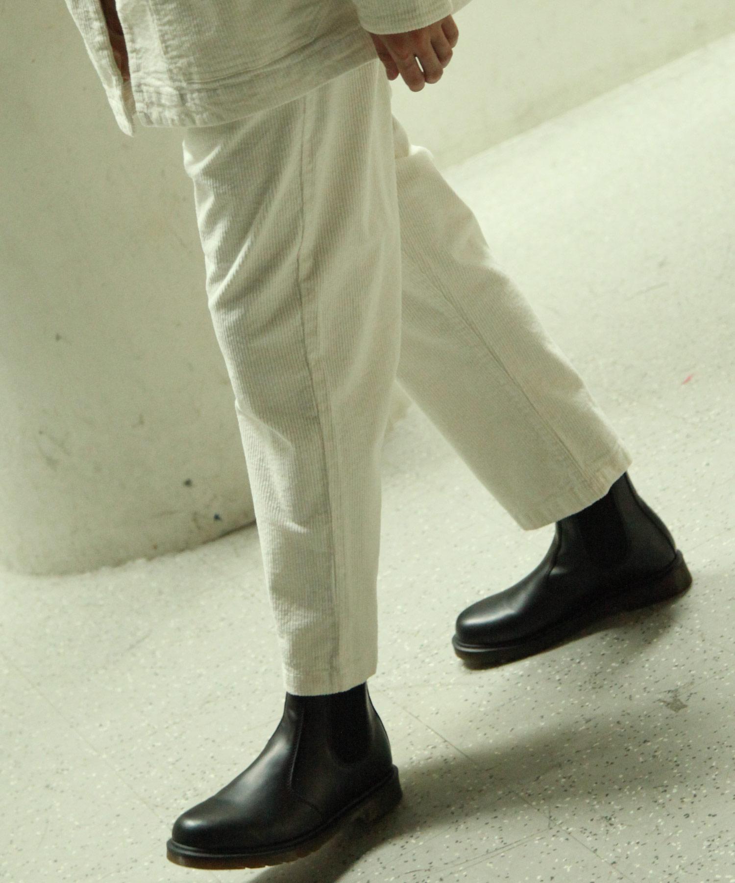 【Nilway】燈芯絨氣球褲 錐形褲 8