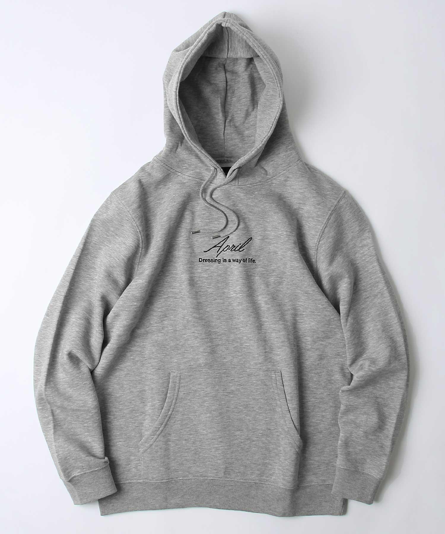【ZIP】刷毛連帽運動衫【L-XL】 1