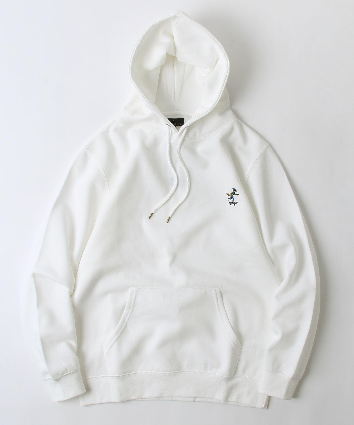 【ZIP】刷毛連帽運動衫【L-XL】 3