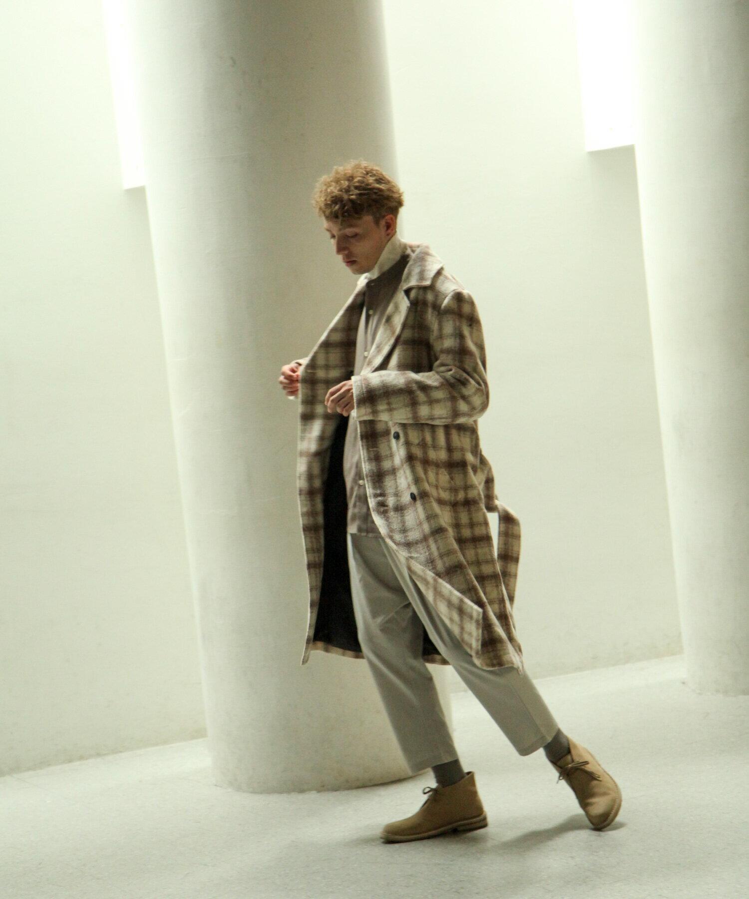 【Nilway】強捻紗飛鼠褲 4