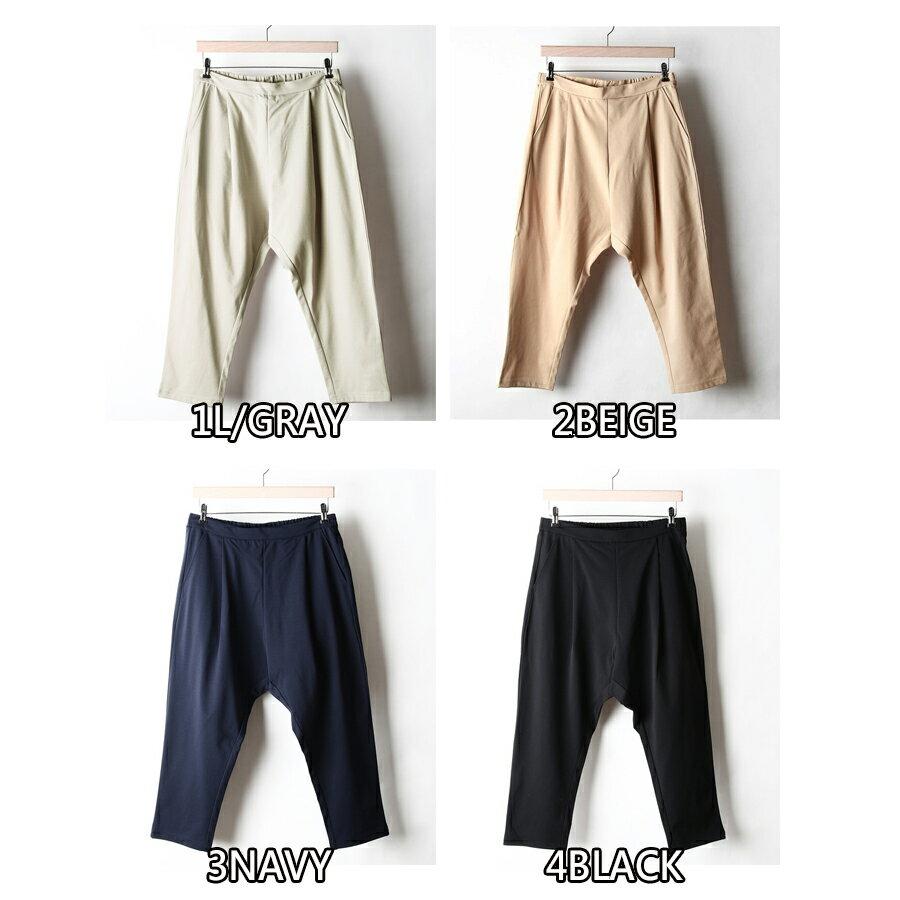 【Nilway】強捻紗飛鼠褲 3