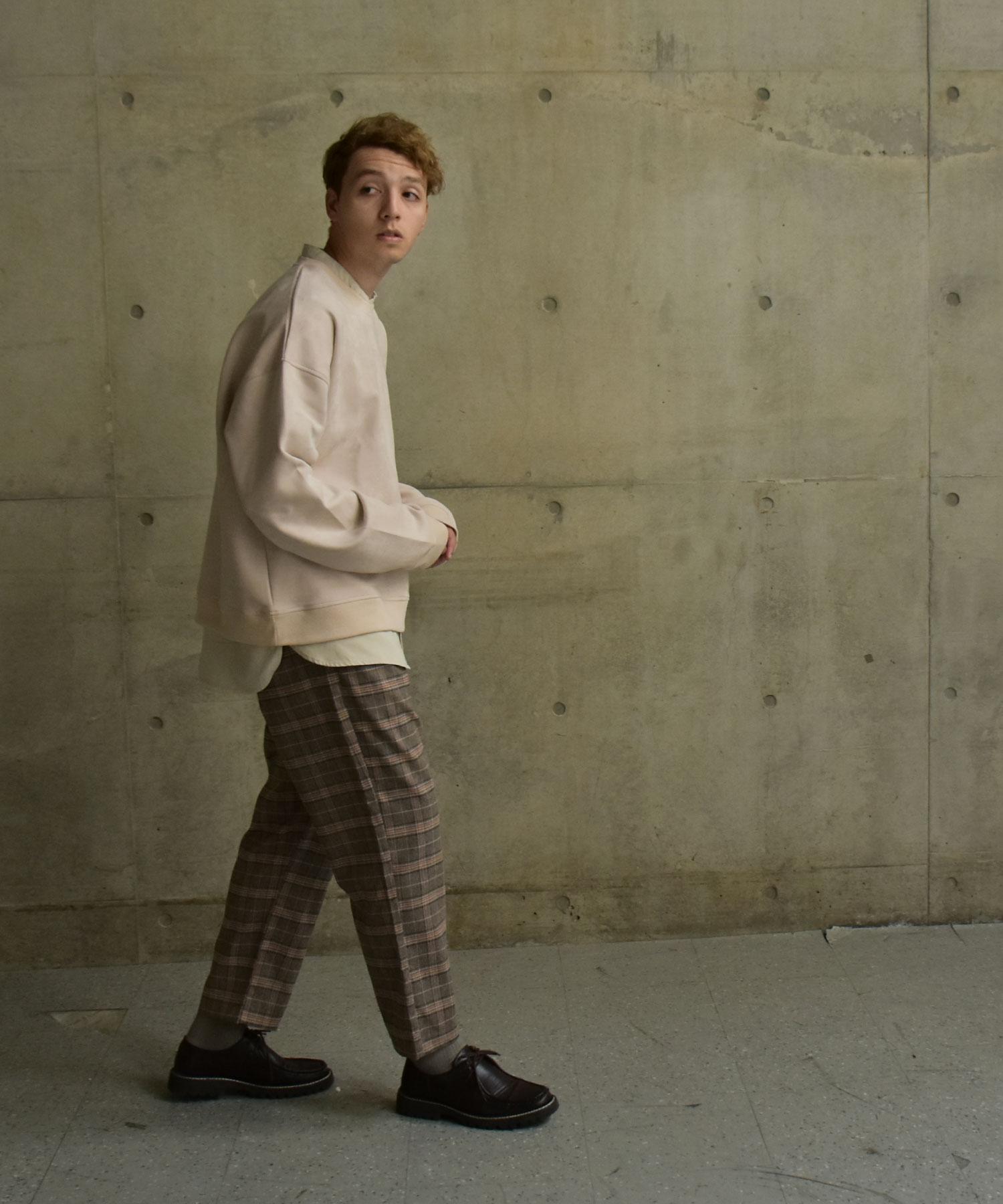 【Nilway】寬袖運動衫 5