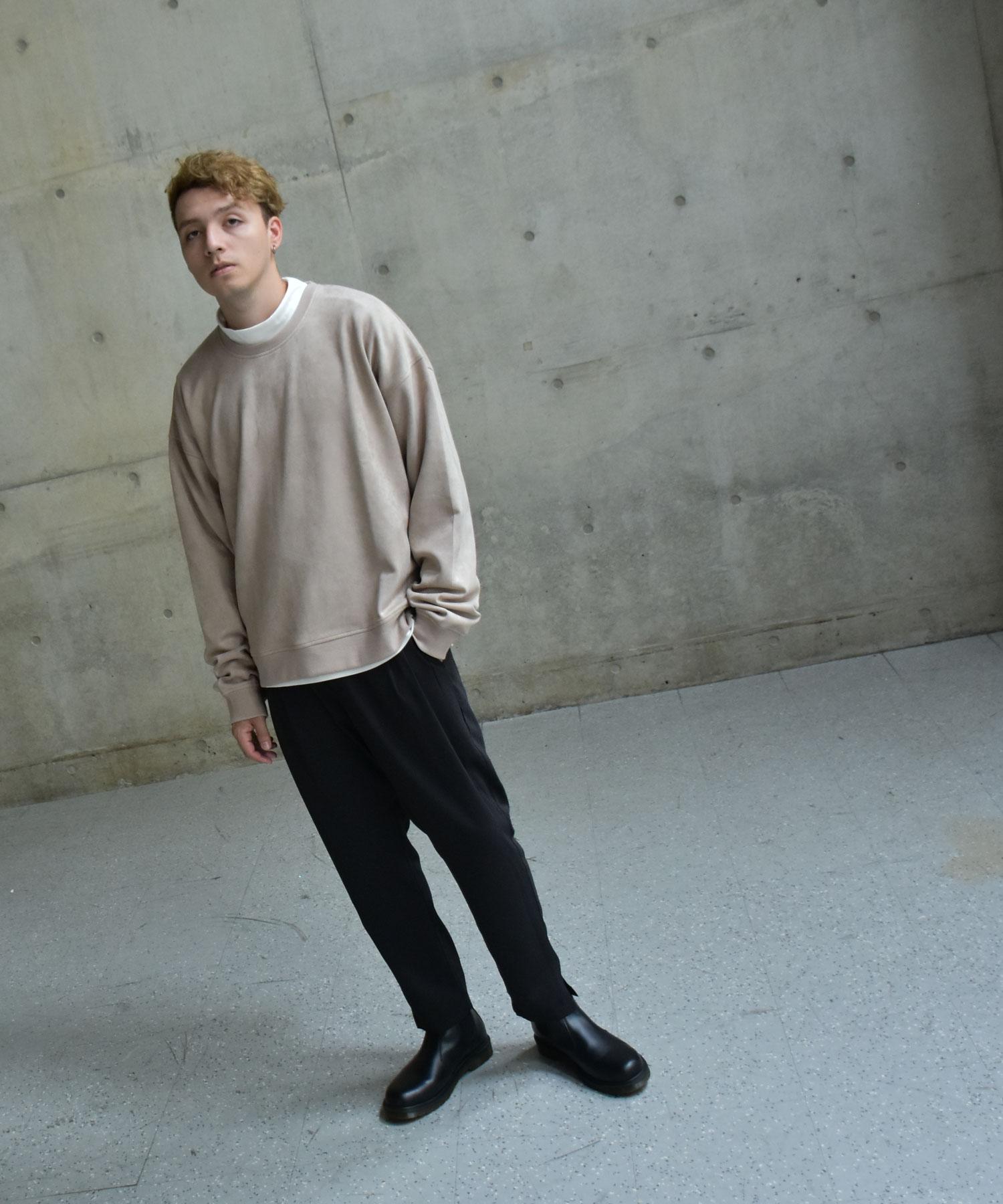 【Nilway】寬袖運動衫 6