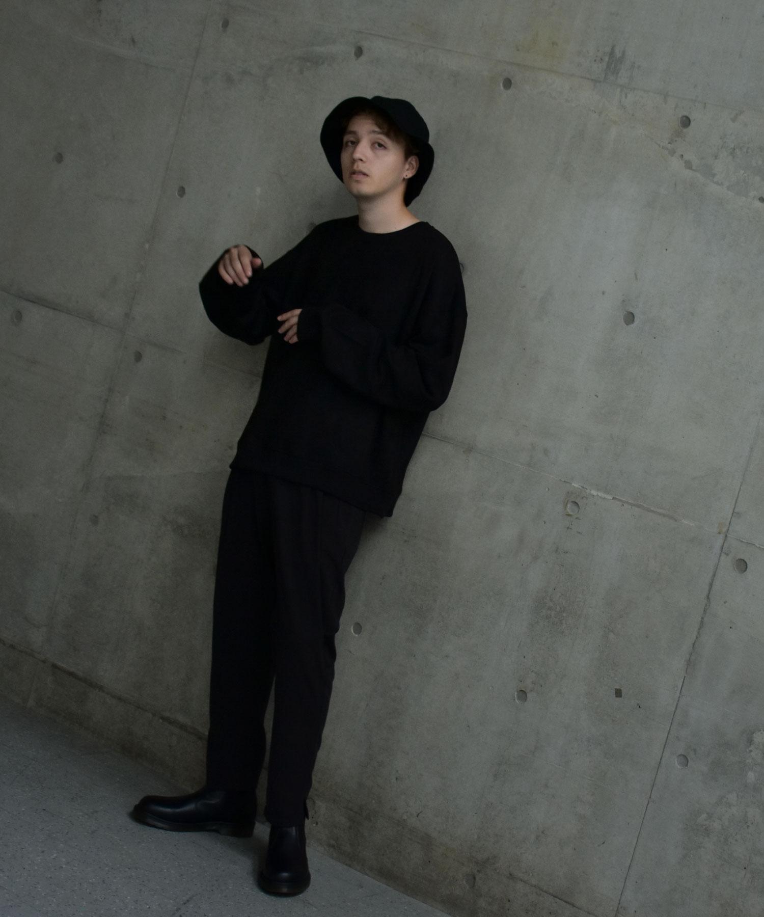 【Nilway】寬袖運動衫 7