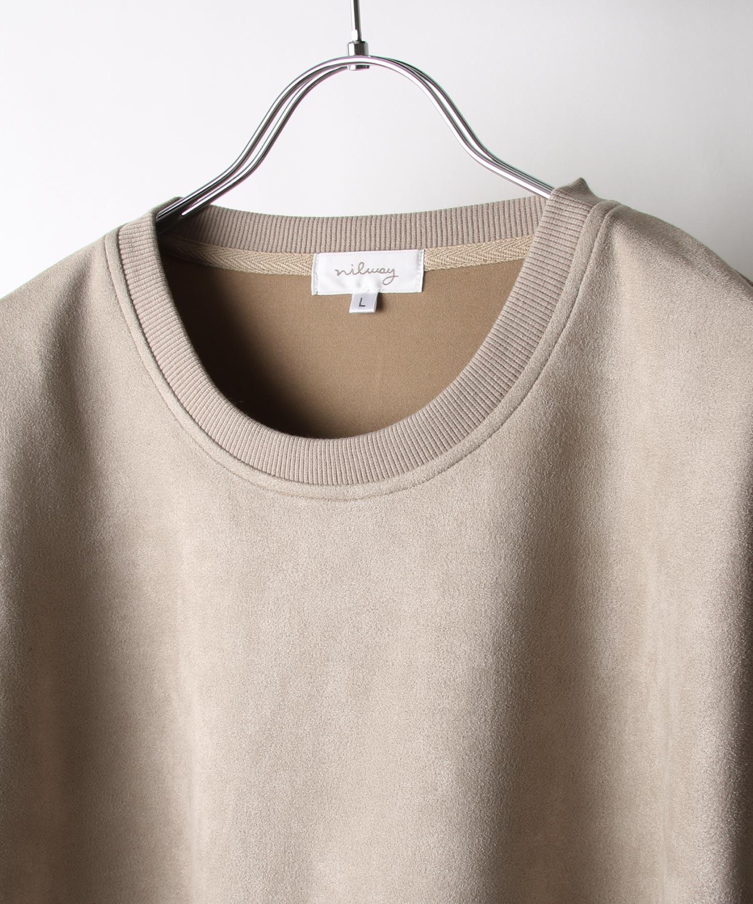 【Nilway】寬袖運動衫 4