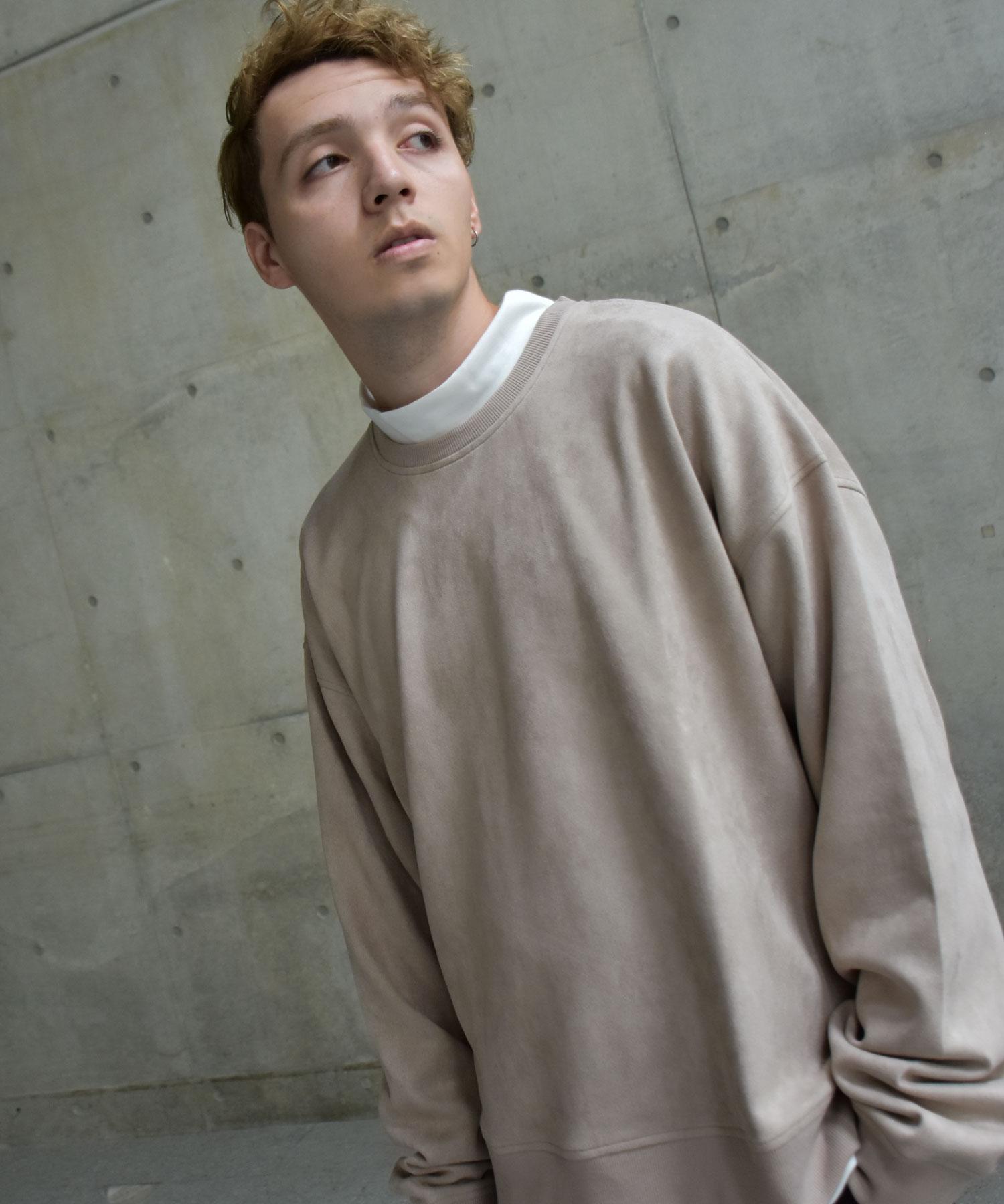 【Nilway】寬袖運動衫 1