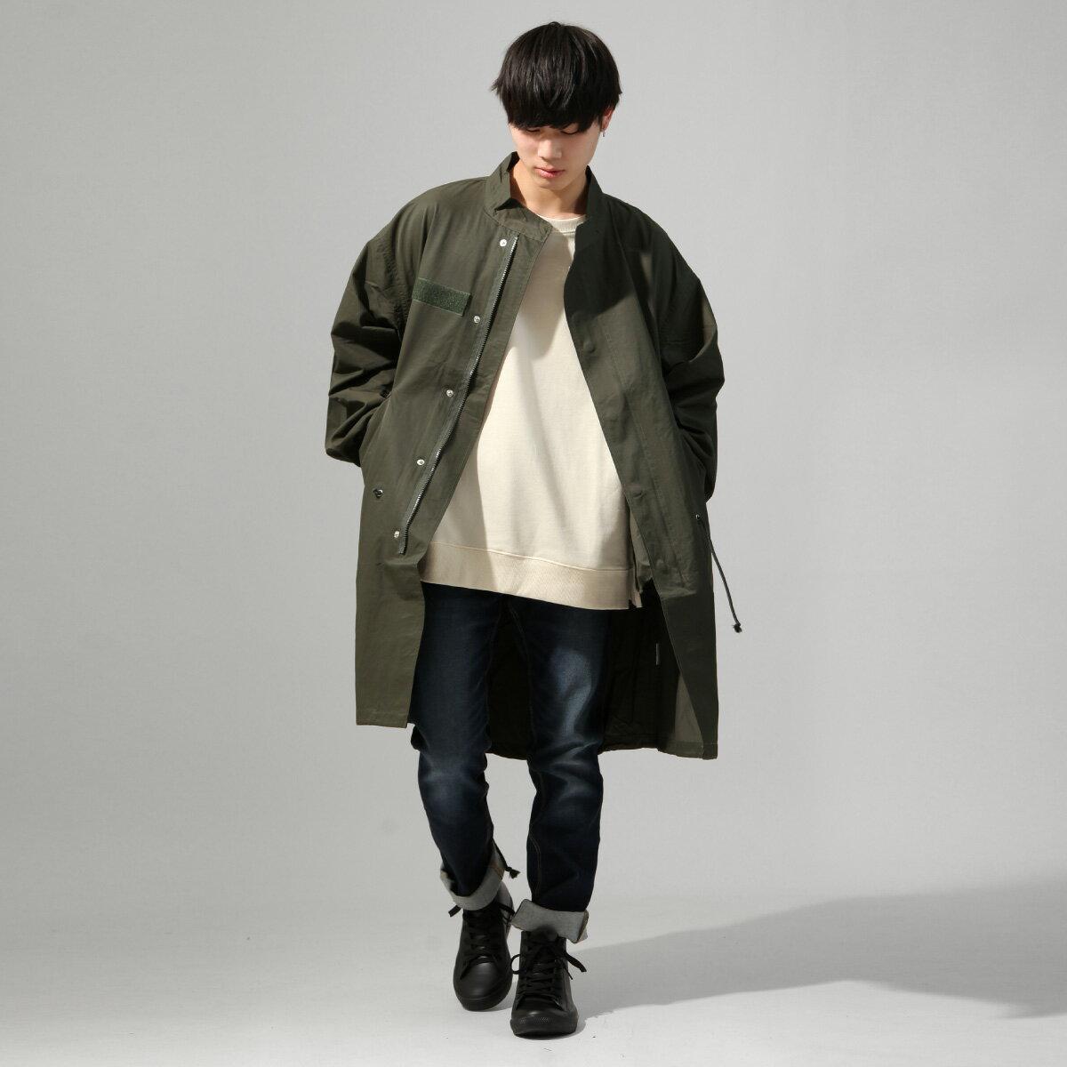【New】ZIP 長筒 綁鞋帶雨鞋 1