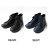 【New】ZIP 長筒 綁鞋帶雨鞋 6