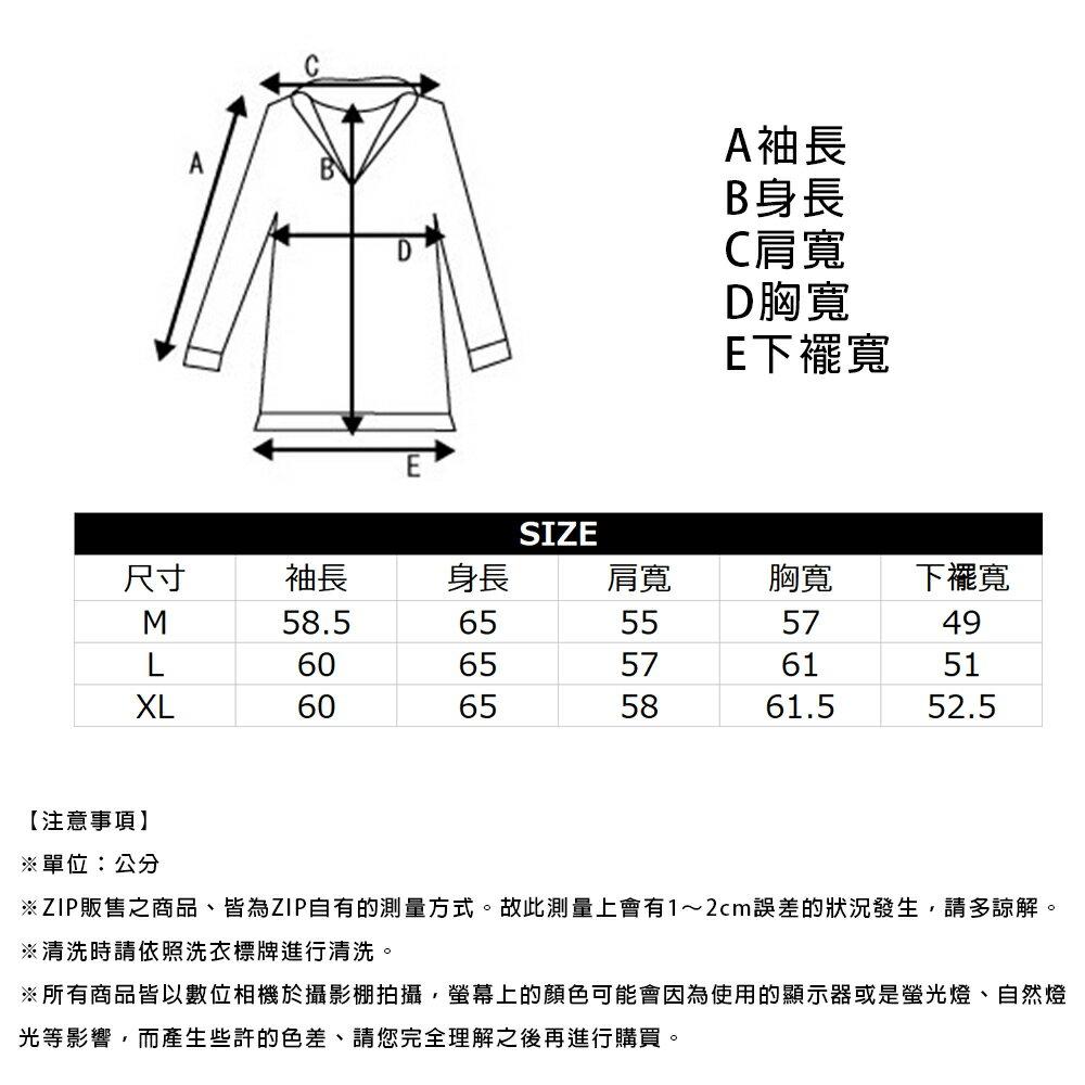 【FILA】單點LOGO刺繡連帽T恤 3