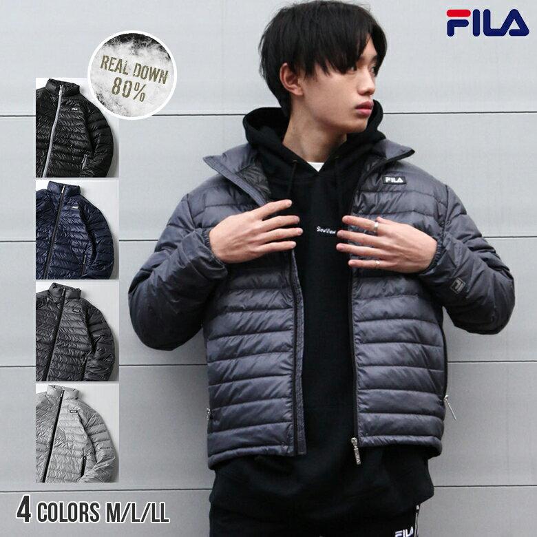 【FILA】羽絨外套 0