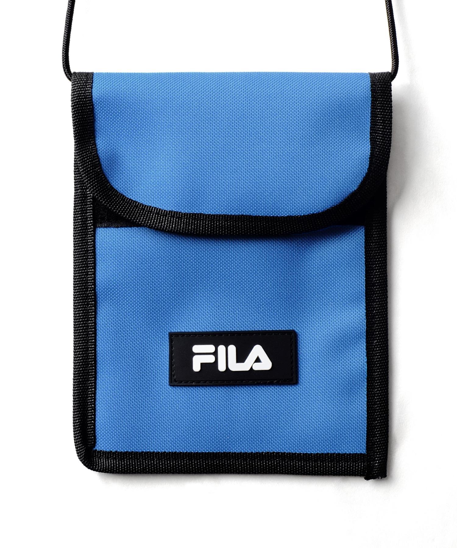 【FILA】頸掛繩收納小包 1