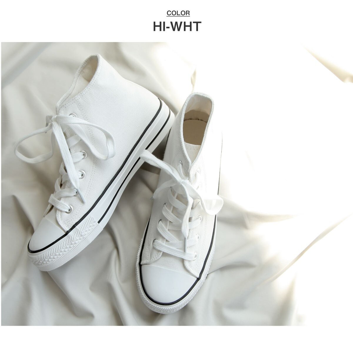 【New】ZIP FIVE絨革高筒布鞋 2
