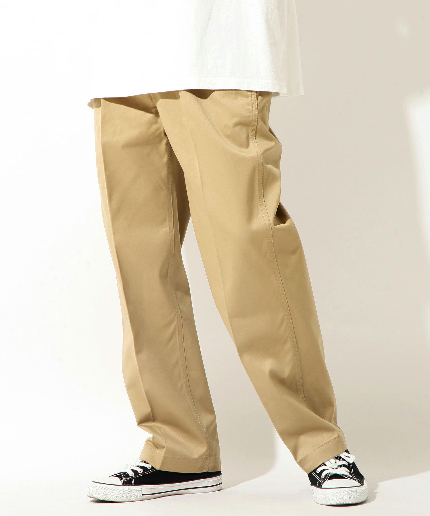 【BEN DAVIS】工作褲 工裝寬褲 日系 5