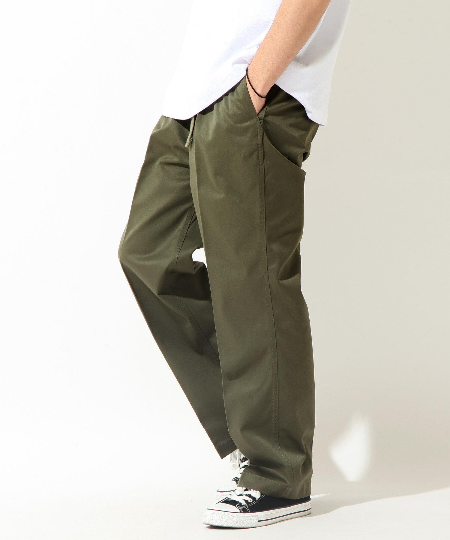 【BEN DAVIS】工作褲 工裝寬褲 日系 2