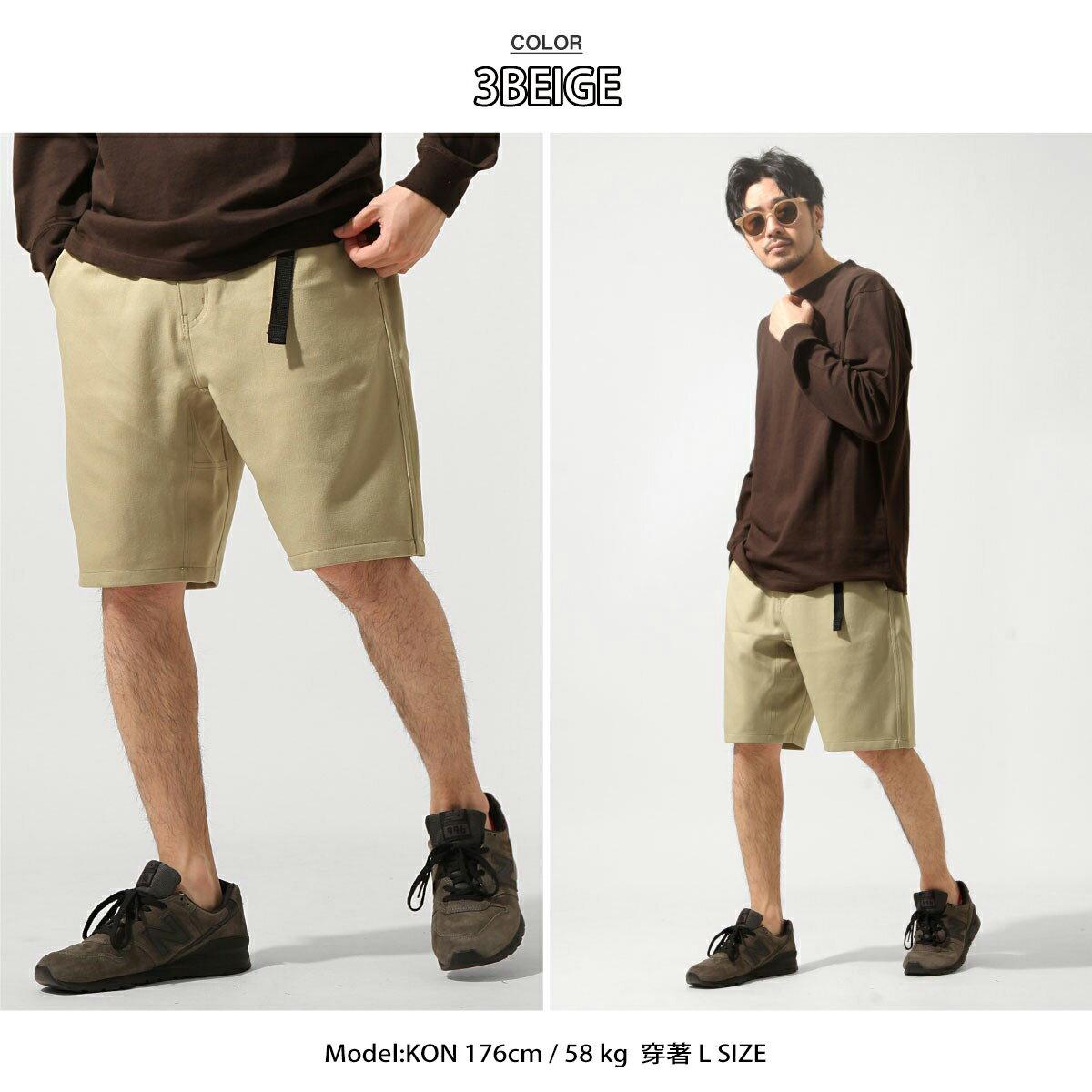 【APP領券再九折】【ZIP FIVE】速乾機能短褲 短褲 男 休閒短褲 工作短褲 5