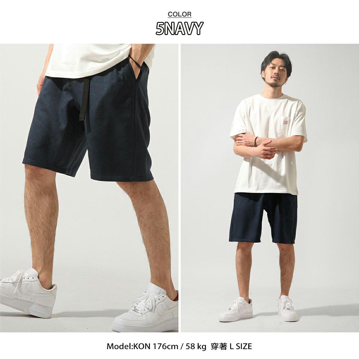 【APP領券再九折】【ZIP FIVE】速乾機能短褲 短褲 男 休閒短褲 工作短褲 7