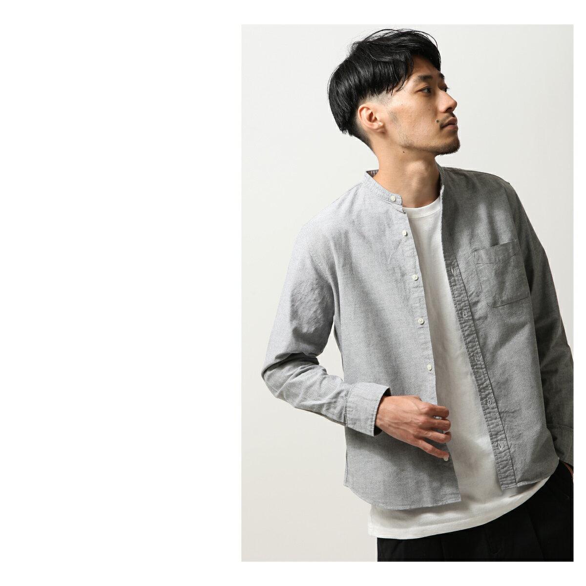 牛津襯衫 日本製 ciao 1