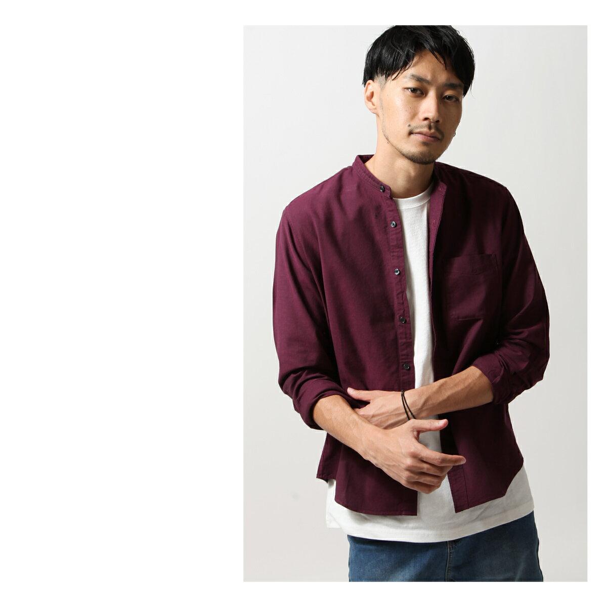 牛津襯衫 日本製 ciao 8