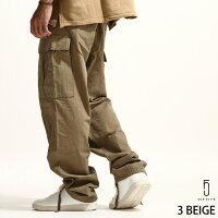 寬版工作褲 0